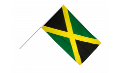 Stockflagge Jamaika - 60 x 90 cm