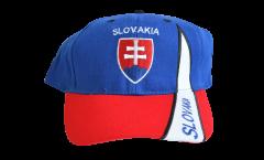 Cap / Kappe Slowakei, fan