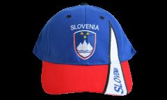 Cap / Kappe Slowenien, fan