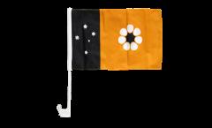 Autofahne Australien Northern Territory - 30 x 40 cm