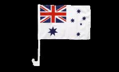 Autofahne Australien Royal Australian Navy - 30 x 40 cm