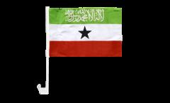 Autofahne Somaliland - 30 x 40 cm