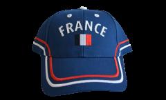Cap / Kappe Frankreich, nation