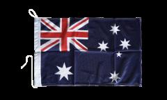 Bootsfahne Australien - 30 x 40 cm
