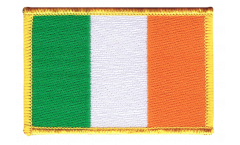 Aufnäher Irland - 8 x 6 cm