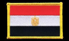 Aufnäher Ägypten - 8 x 6 cm