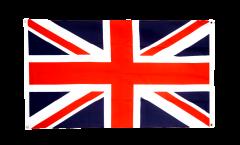 Balkonflagge Großbritannien - 90 x 150 cm