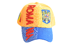 Cap / Kappe Rumänien, nation