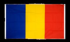 Balkonflagge Rumänien - 90 x 150 cm