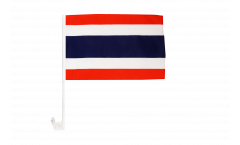 Autofahne Thailand - 30 x 40 cm