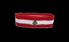 Stirnband Libanon - 6 x 21 cm