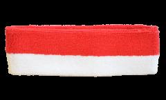 Stirnband Monaco - 6 x 21 cm