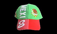 Cap / Kappe Mexiko, nation