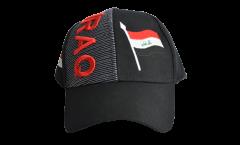 Cap / Kappe Irak, nation