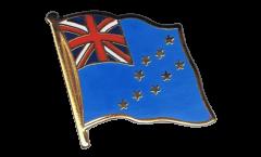 Flaggen-Pin Tuvalu - 2 x 2 cm