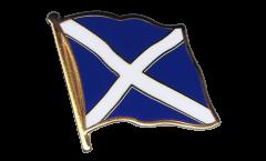 Flaggen-Pin Schottland - 2 x 2 cm