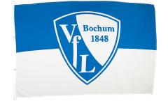 Hissflagge VfL Bochum Logo - 100 x 150 cm