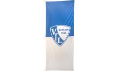 Hissflagge VfL Bochum Logo - 400 x 150 cm
