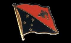 Flaggen-Pin Papua-Neuguinea - 2 x 2 cm