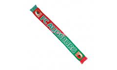 Schal FC Augsburg - 17 x 150 cm