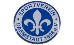 Pin SV Darmstadt 98 Logo - 2 x 2 cm
