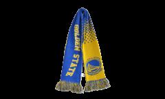 Schal Golden State Warriors - 17 x 150 cm