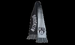 Schal Brooklyn Nets - 17 x 150 cm