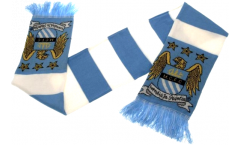 Schal Manchester City - 17 x 150 cm