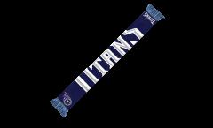 Schal NFL Tennessee Titans Fan - 17 x 150 cm