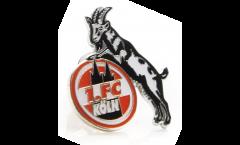 Pin 1. FC Köln - 2.5 x 2 cm