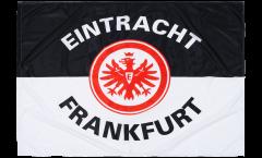 Flagge Eintracht Frankfurt Classic - 100 x 135 cm