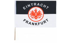 Stockflagge Eintracht Frankfurt - 40 x 60 cm