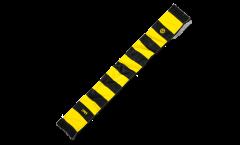 Schal Borussia Dortmund Blockstreifen - 17 x 150 cm