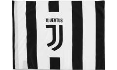 Flagge Juventus Turin - 40 x 70 cm