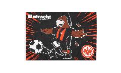 Flagge Eintracht Frankfurt Attila - 60 x 90 cm