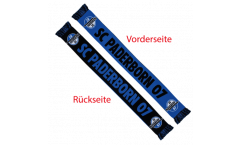 Schal SC Paderborn 07 - 17 x 150 cm