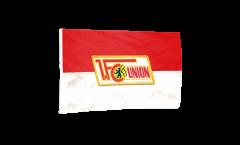 Zimmerflagge 1.FC Union Berlin - 90 x 140 cm