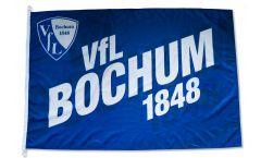 Hissflagge VfL Bochum blau - 100 x 150 cm