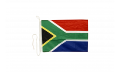 Bootsfahne Südafrika - 30 x 40 cm