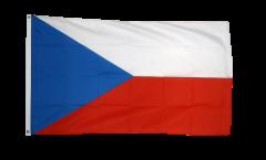 Flagge Tschechien - 10er Set - 60 x 90 cm