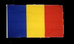 Flagge Rumänien - 10er Set - 60 x 90 cm
