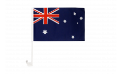 Autofahne Australien - 30 x 40 cm