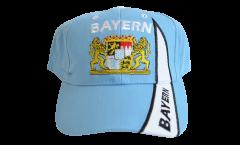 Cap / Kappe Deutschland Bayern mit Löwe, fan