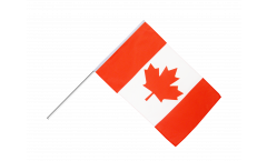 Stockflagge Kanada - 60 x 90 cm