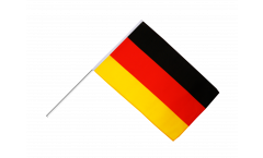 Stockflagge Deutschland - 60 x 90 cm