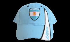 Cap / Kappe Argentinien, fan