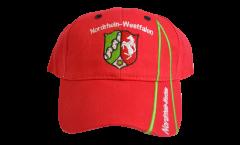 Cap / Kappe Deutschland Nordrhein-Westfalen, fan