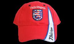 Cap / Kappe Deutschland Thüringen, fan