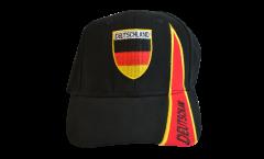 Cap / Kappe Deutschland, fan I