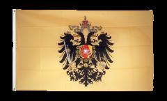 Flagge Österreich-Ungarn 1815-1915